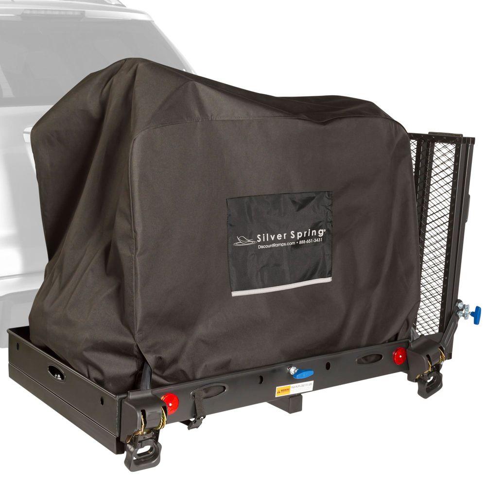SC500-EK Silver Spring Steel Essential Travel Kit - 500 lb Capacity