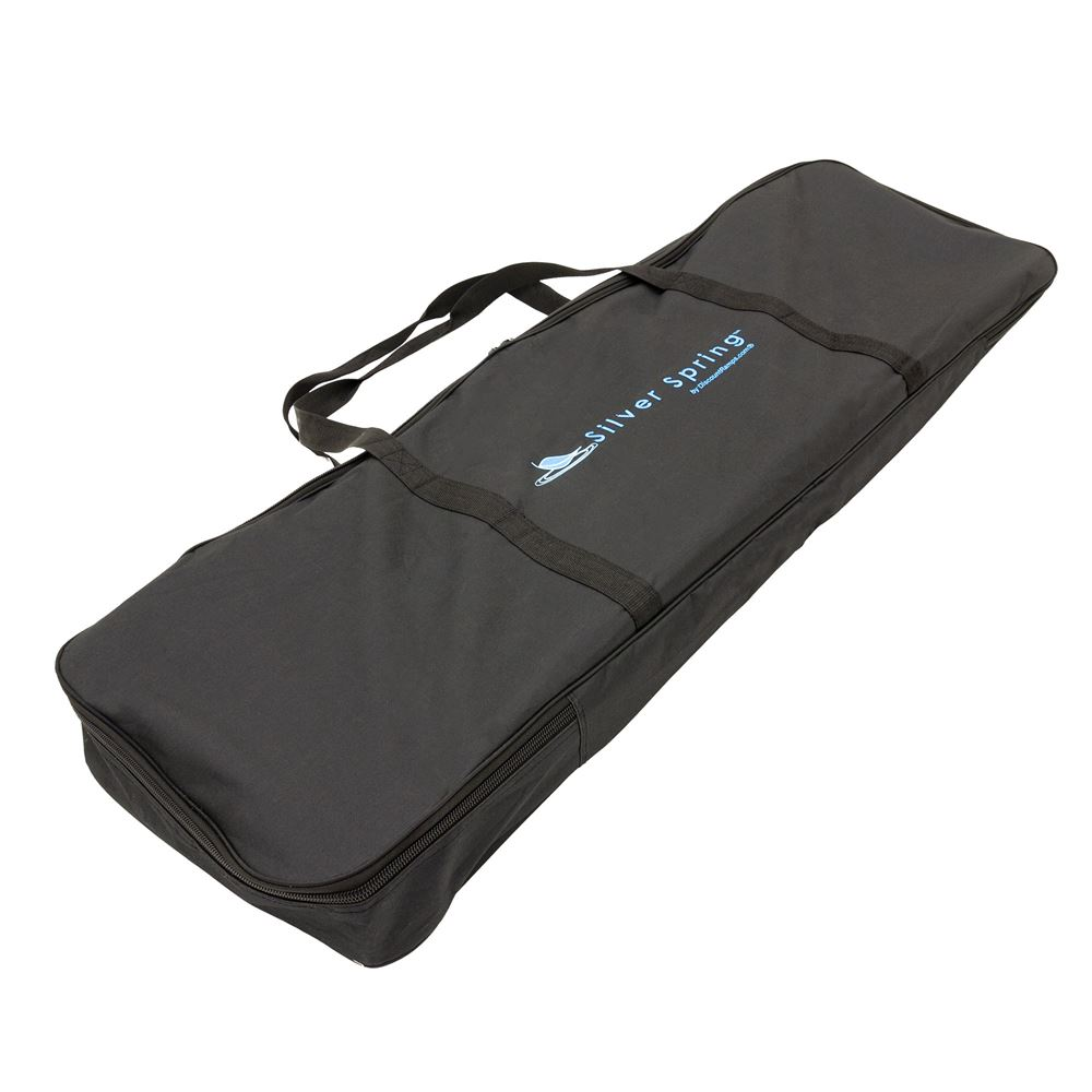 SCG-4-BAG 4 Ramp Silver Spring Single-Fold Carrying Bag