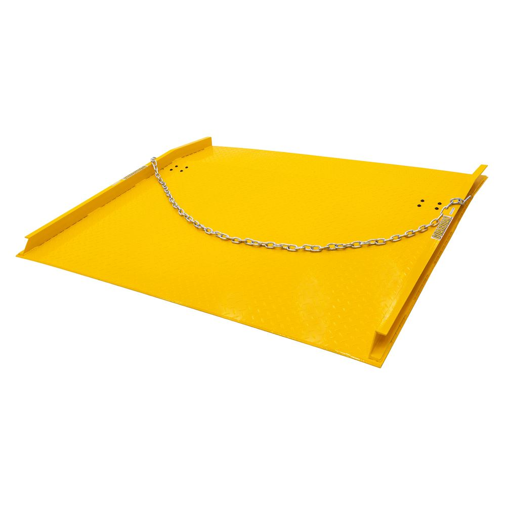 guardian steel dock board 36 l x 60 w discount ramps. Black Bedroom Furniture Sets. Home Design Ideas