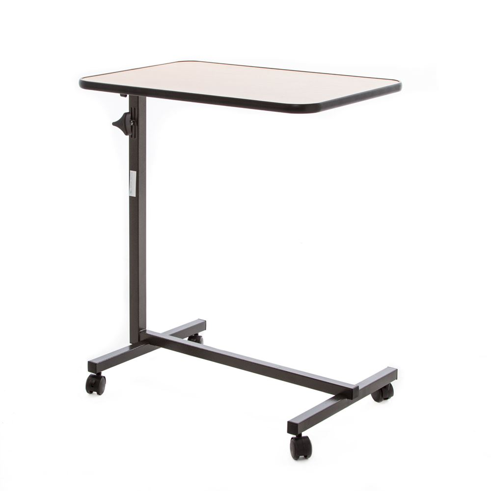 SDL102 Silver Spring Tilting Overbed Table