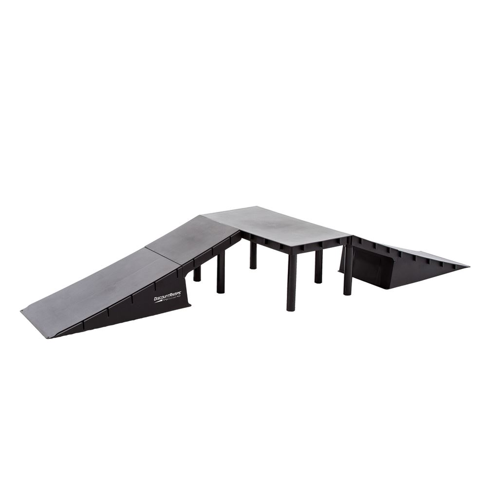 5-Piece Double Launch Ramp Kit
