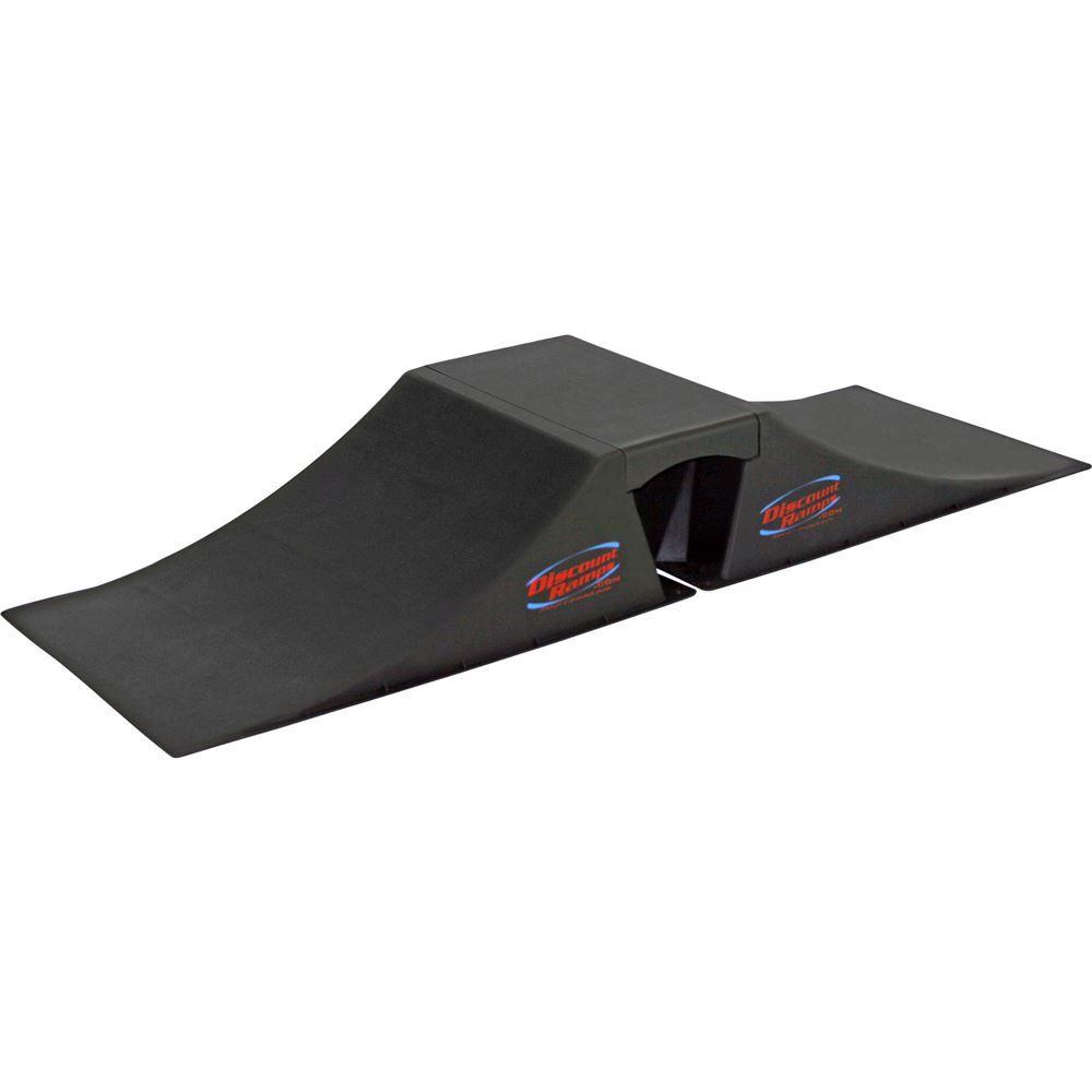SK-900 12 High Double Launch Skateboard Ramp Kit