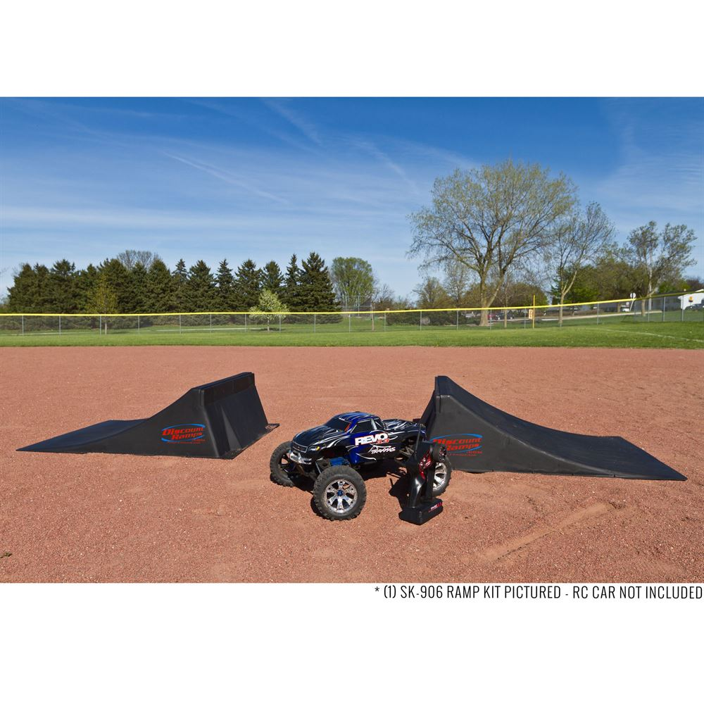 Rc Stunt Ramps Discount Ramps