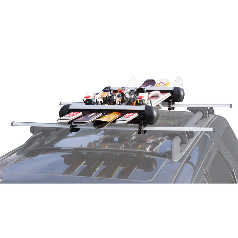 Apex Car Ski Amp Snowboard Roof Rack Discount Ramps