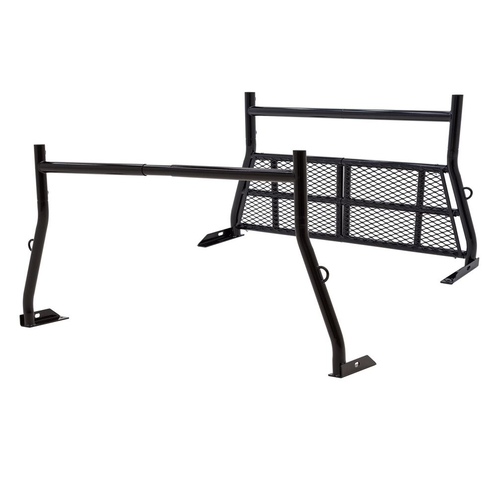 SLR-HA-RACK-DLX Apex Steel Universal Headache and Utility Rack