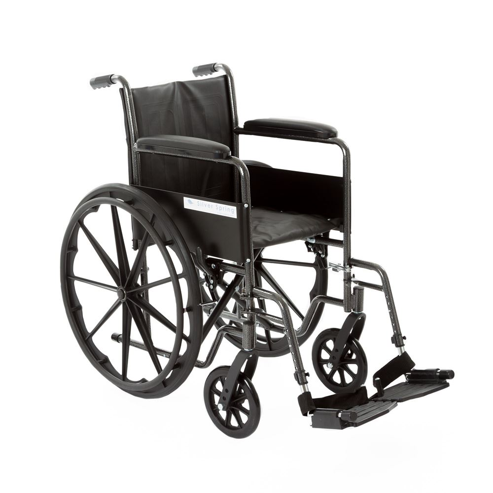 Essential Steel 16 Quot Wide Manual Wheelchair Discount Ramps