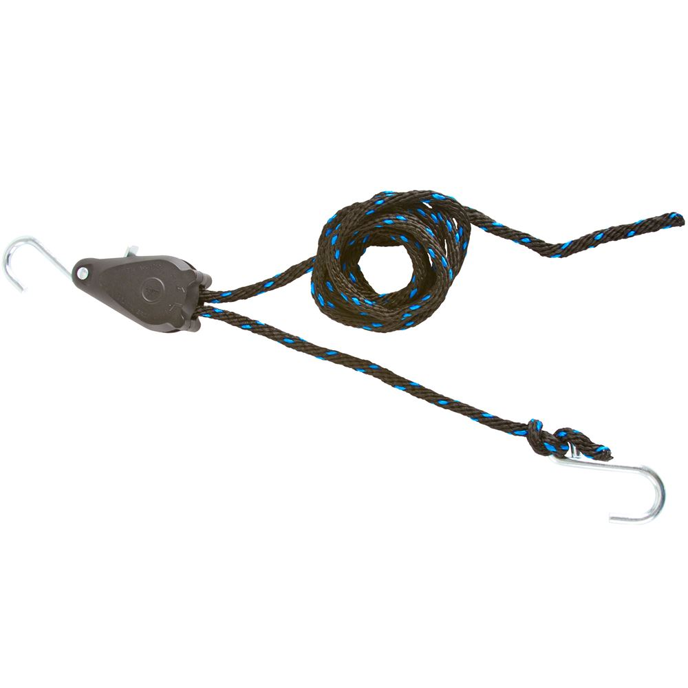 SP-250 Pulley-Style Tie Downs