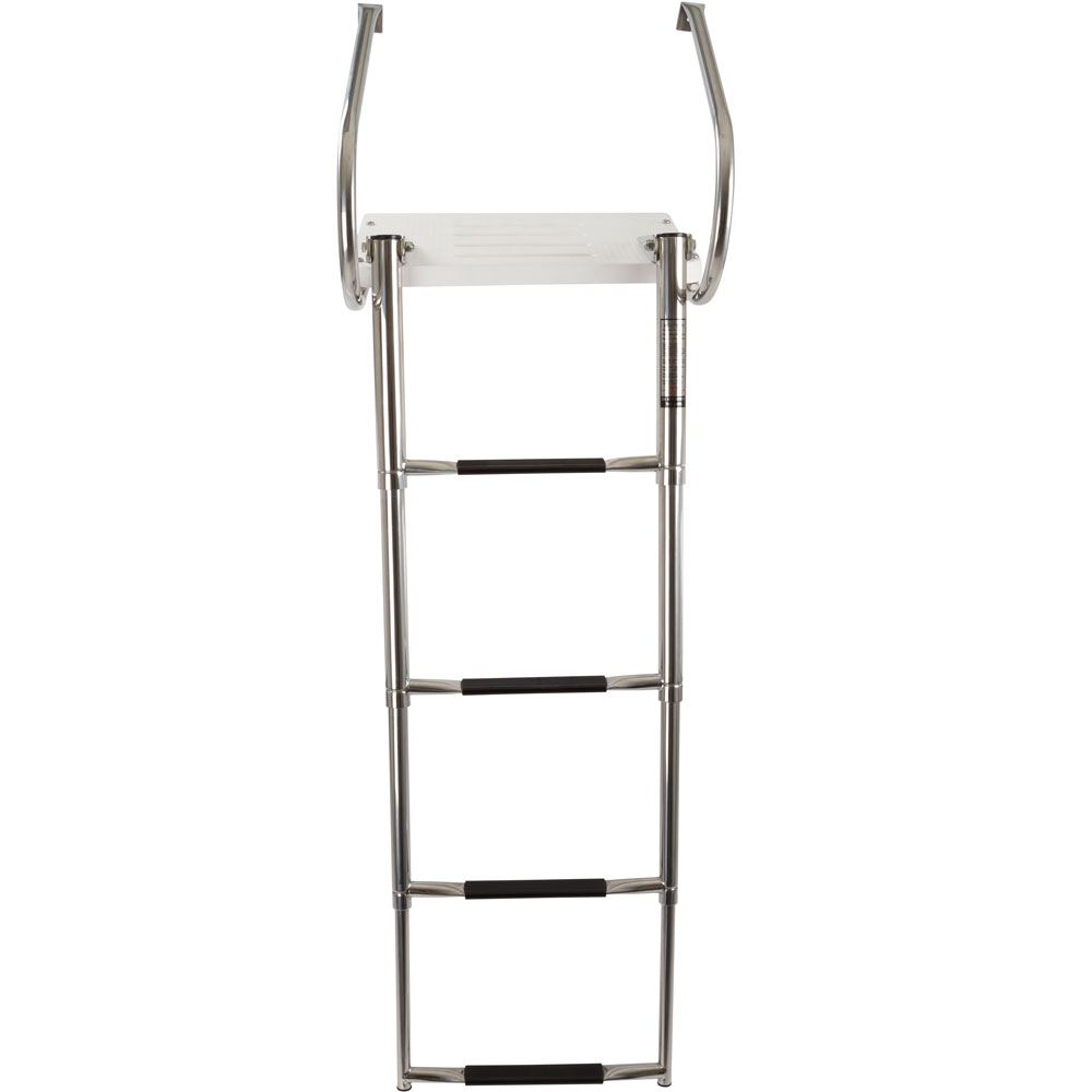 Harbor Mate Telescoping Boat Ladder Discount Ramps