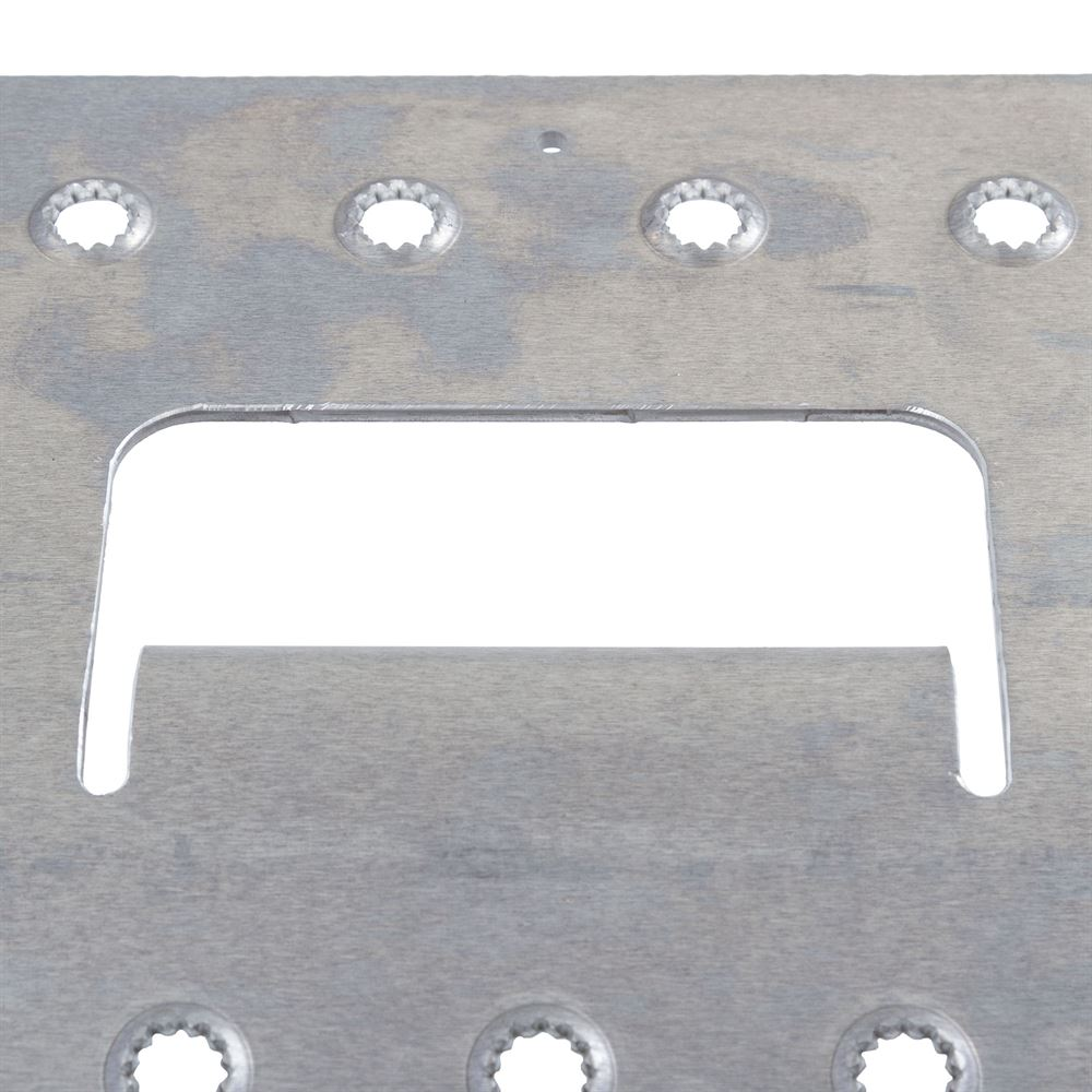 SR-01-24-24-P-TS6 Guardian Shed Ramp with Punch Plate Surface 3