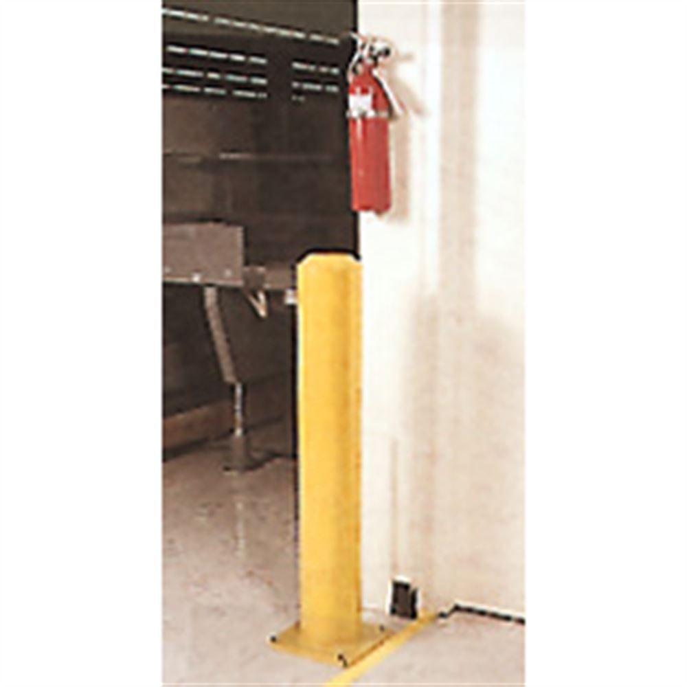 SRB42 Bluff Manufacturing Removable Bollard - 42 Tall