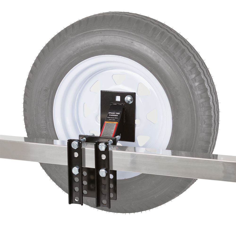 STC-01 Elevate Outdoor Trailer Spare Tire Carrier