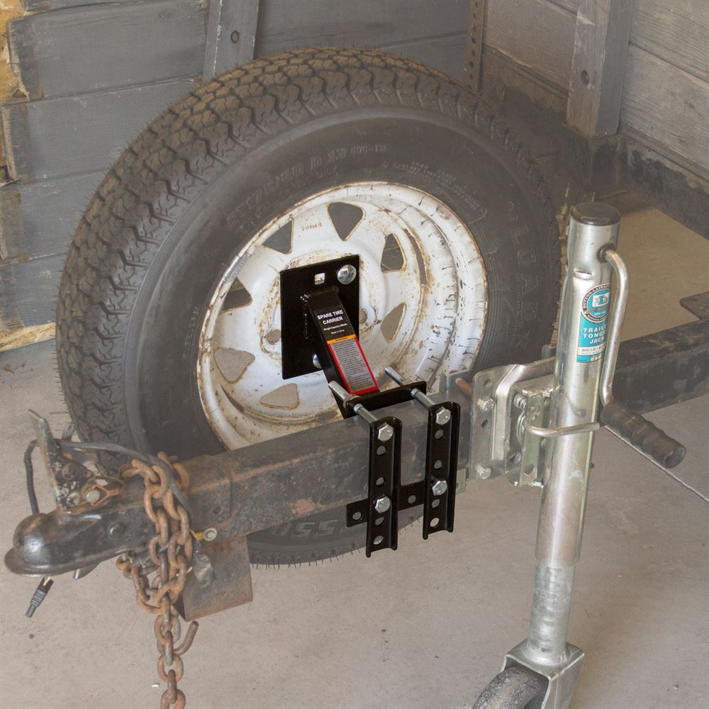 STC-01 Apex Trailer Spare Tire Carrier 2