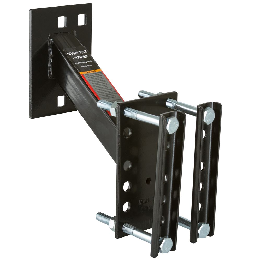 STC-01 Apex Trailer Spare Tire Carrier 4