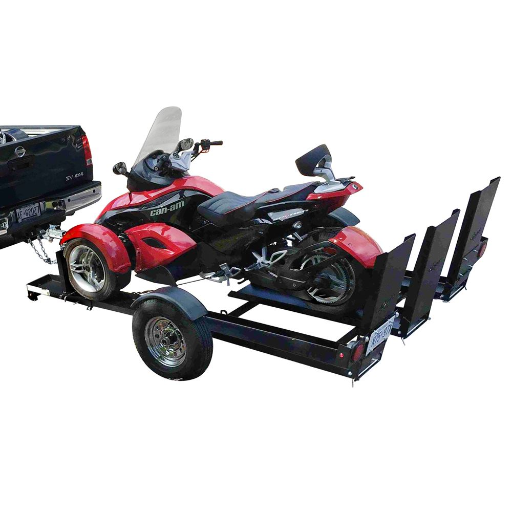 Stinger Can Am Spyder Trailer