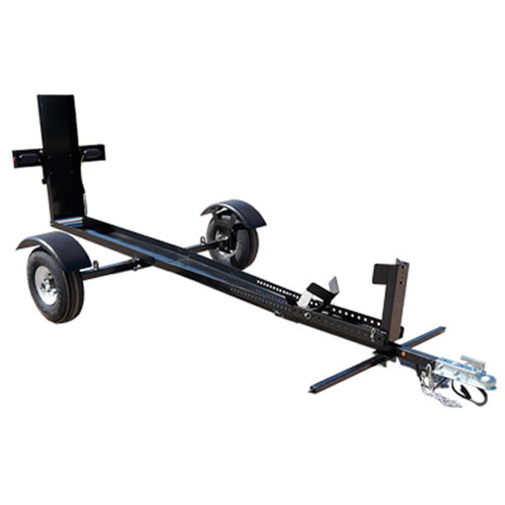 STNG-TIAB Stinger Quick Assemble Motorcycle Trailer