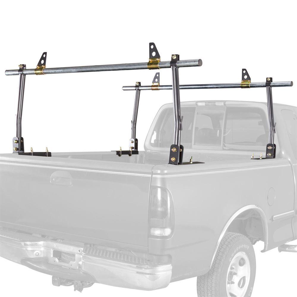 Apex Steel Utility Truck Rack Discount Ramps