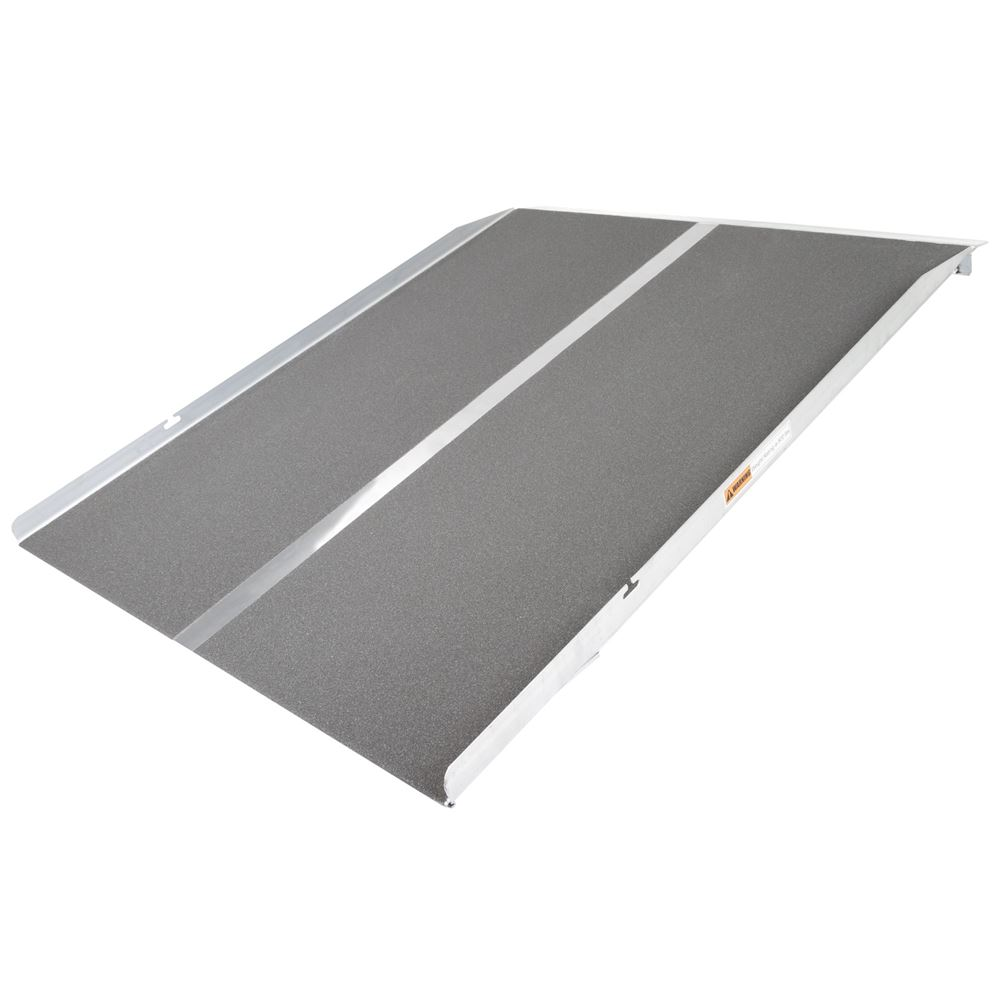 STRC Aluminum Solid Curb Ramp