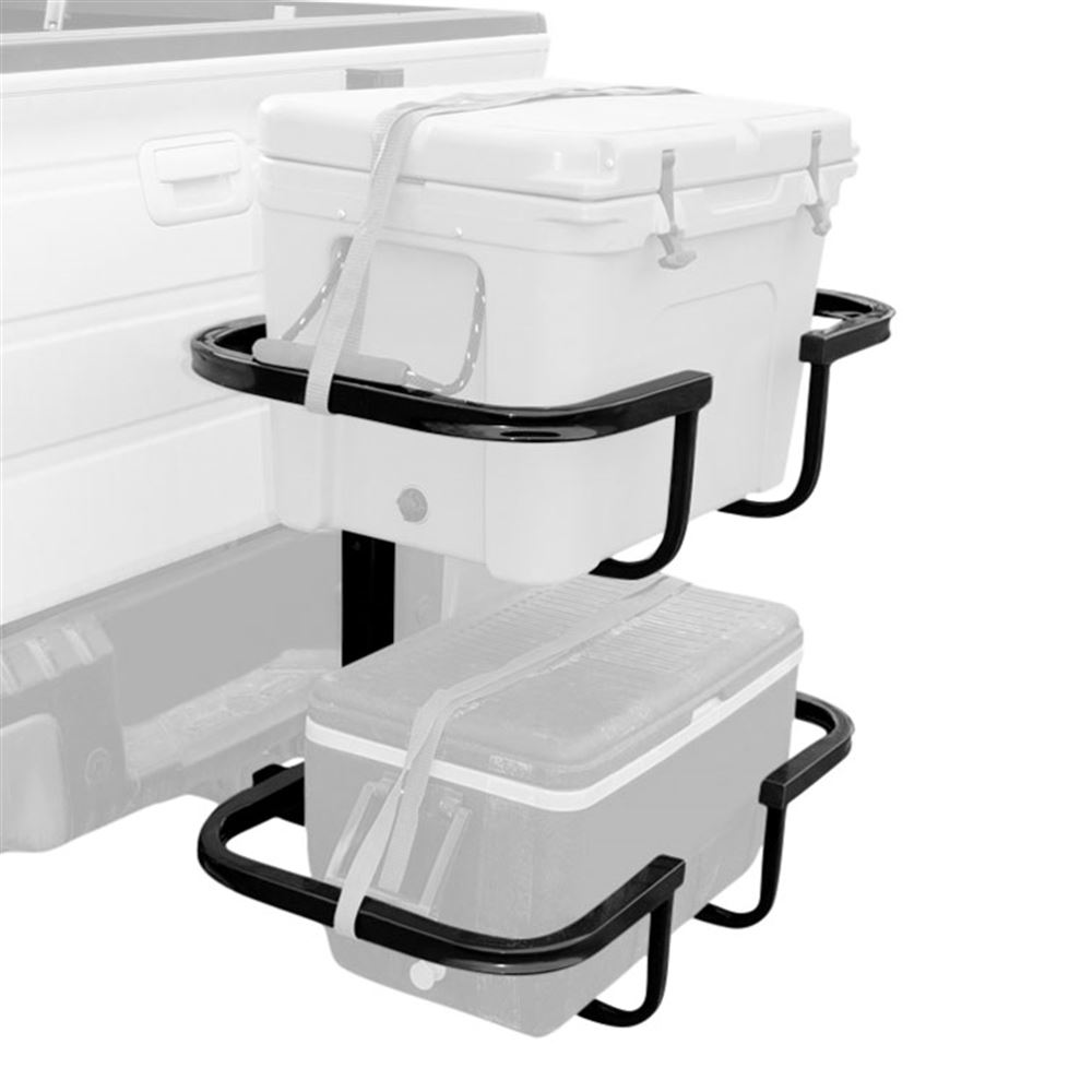 Stack-Rack-DLX Viking Hitch Mounted Deluxe Stack Rack Kit