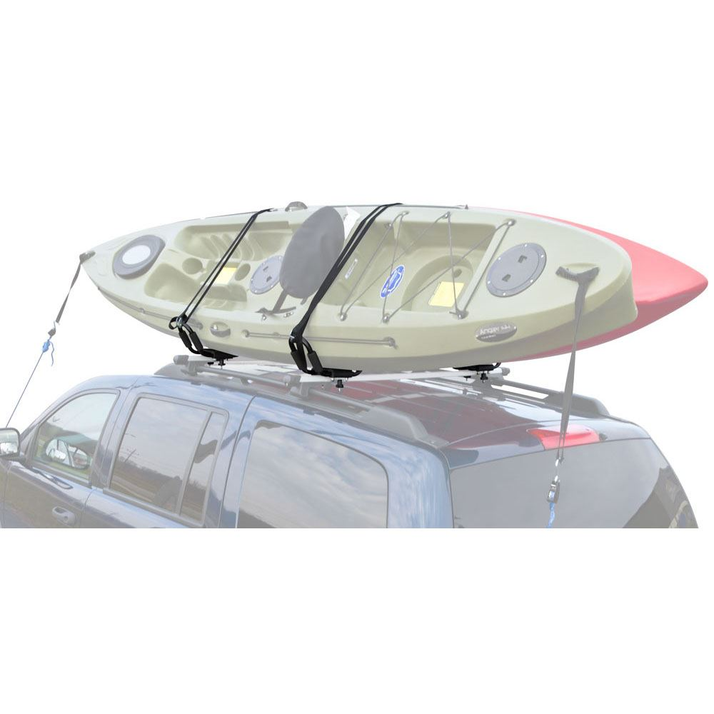 Apex Kayak Roof Carrier Discount Ramps