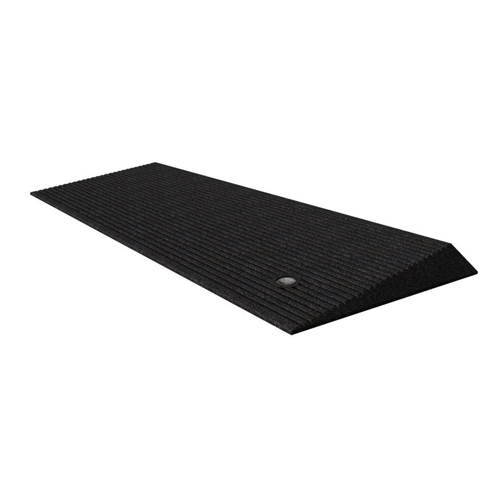 TAEM EZ-ACCESS TRANSITIONS Rubber Angled Entry Mat