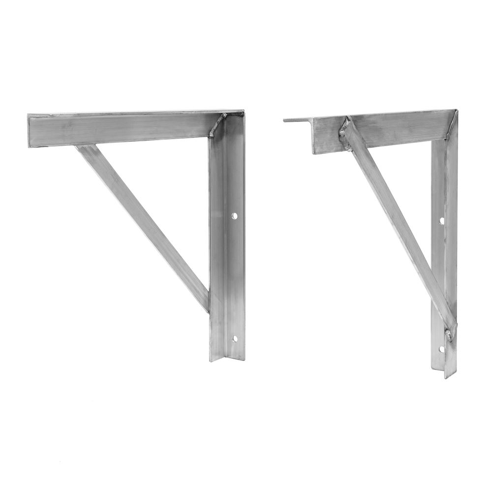TBB-BRACKET Mounting Brackets for HD Ramps Underbody Trailer Tool Cabinets