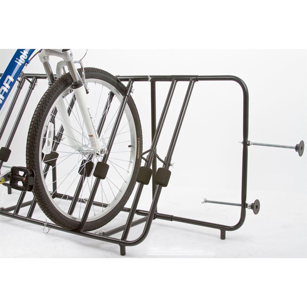 Apex Truck Bed Bike Rack 4 Bike Discount Ramps