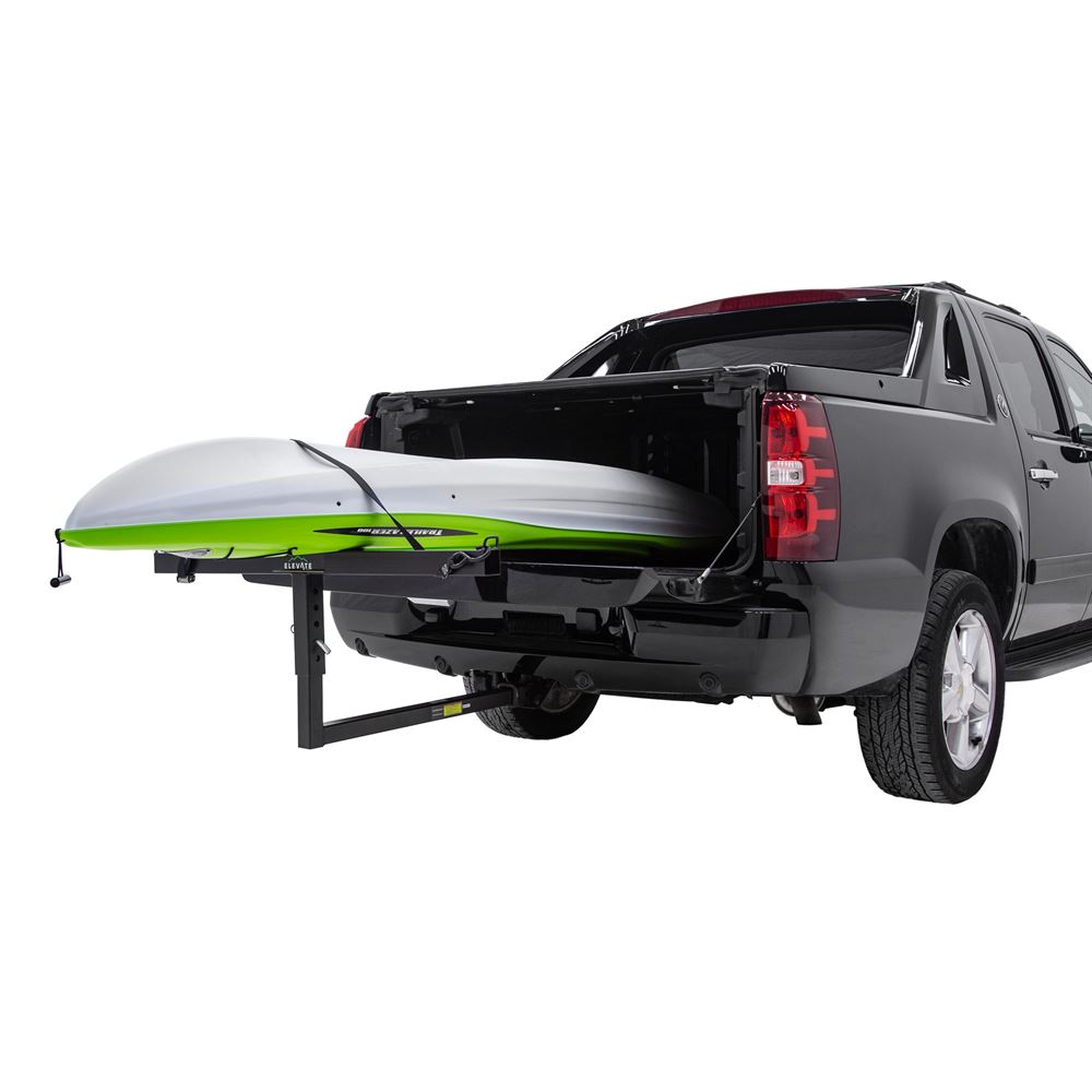 Apex Hitch Mounted Truck Bed Extender Discount Ramps