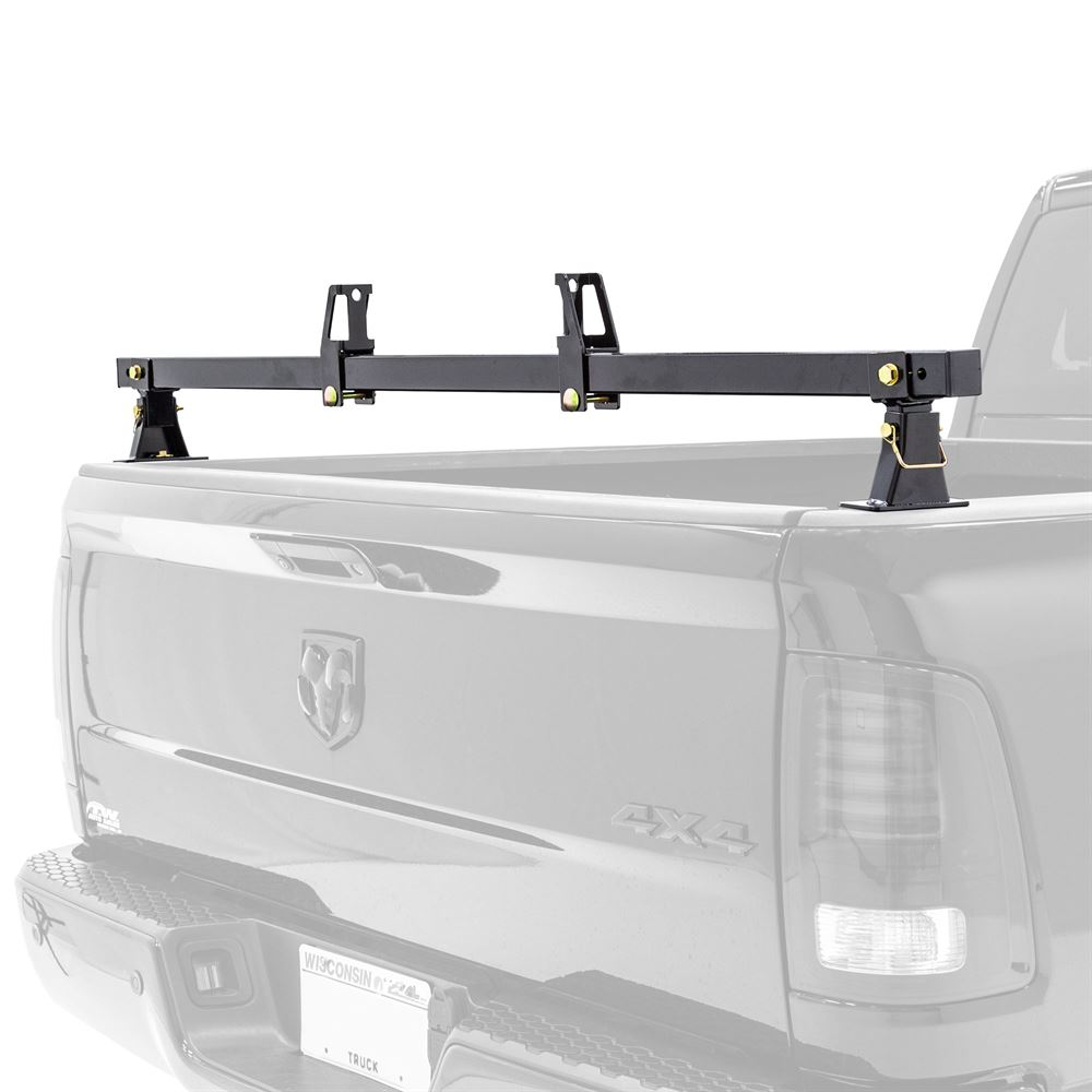 TBRB Apex Universal Steel Truck Bed Rear Bar