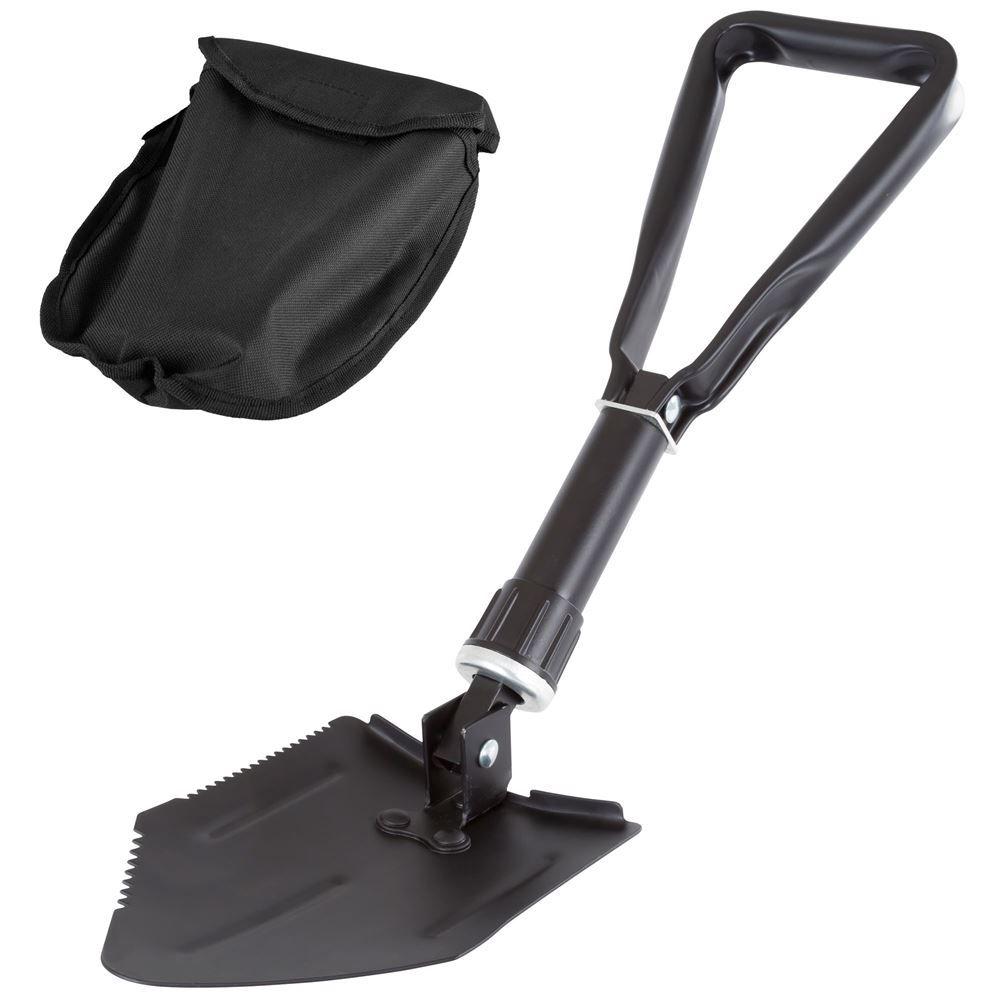 TF-SHOVEL-V2 Apex Folding Survival Shovel