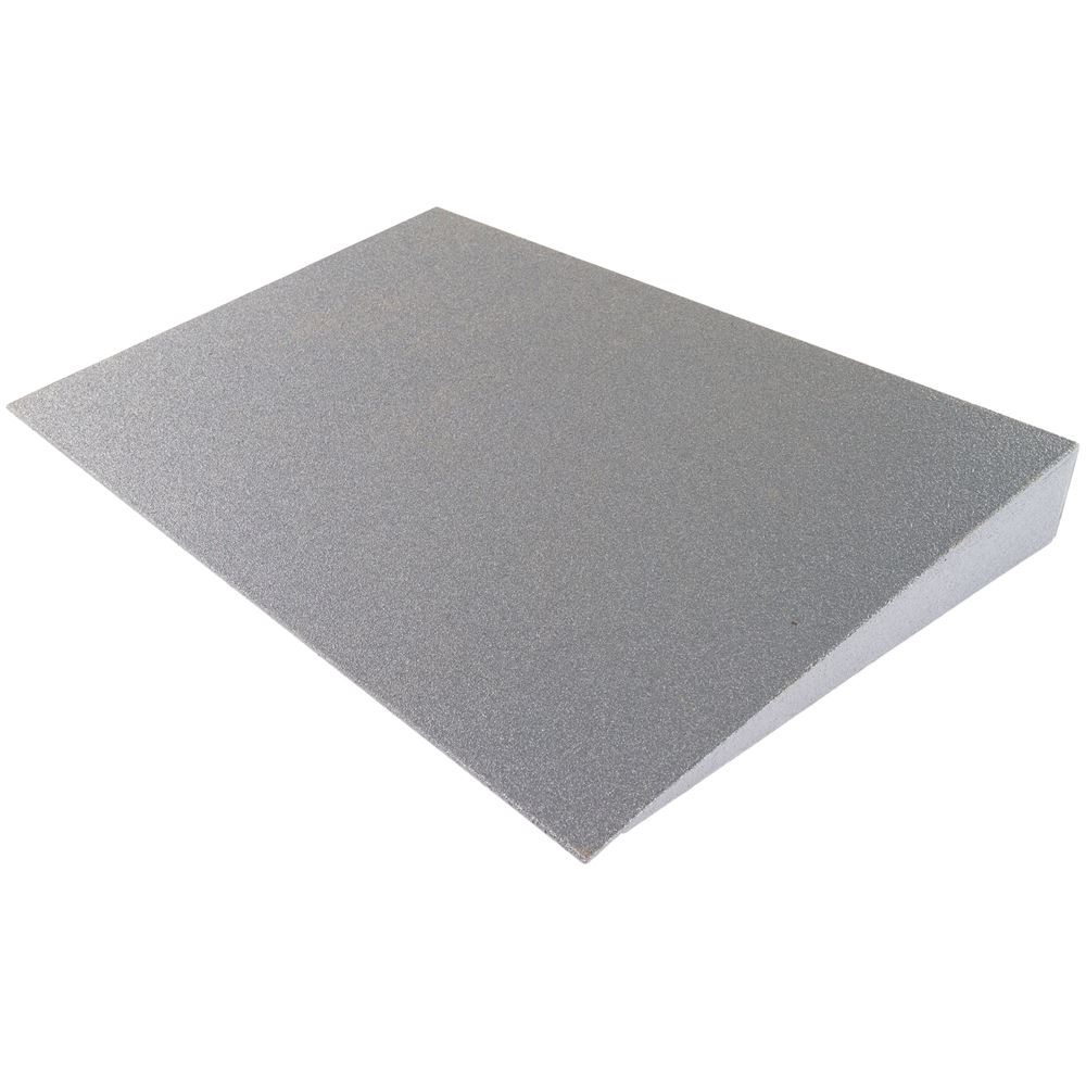 THFS-4 4 H - VersaRamp Lightweight Threshold Ramp by Silver Spring - 800 lb Capacity