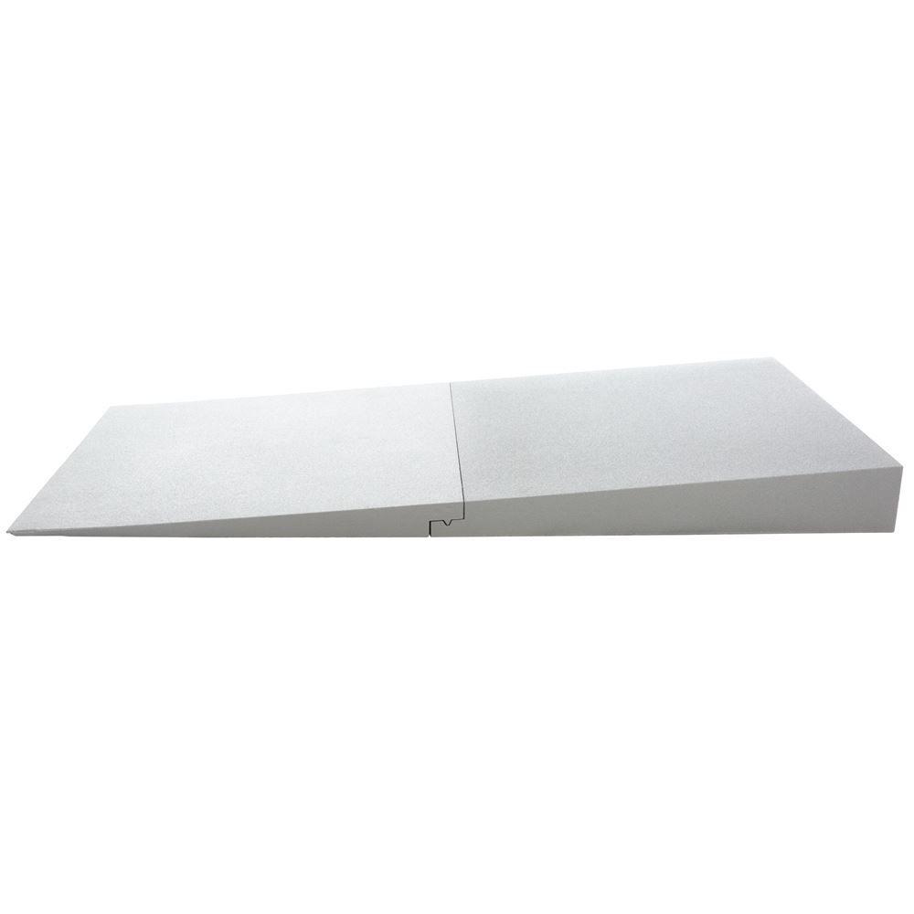 THFS-ADA Silver Spring Foam Threshold Ramp - 1500 lb Capacity - ADA Compliant 4