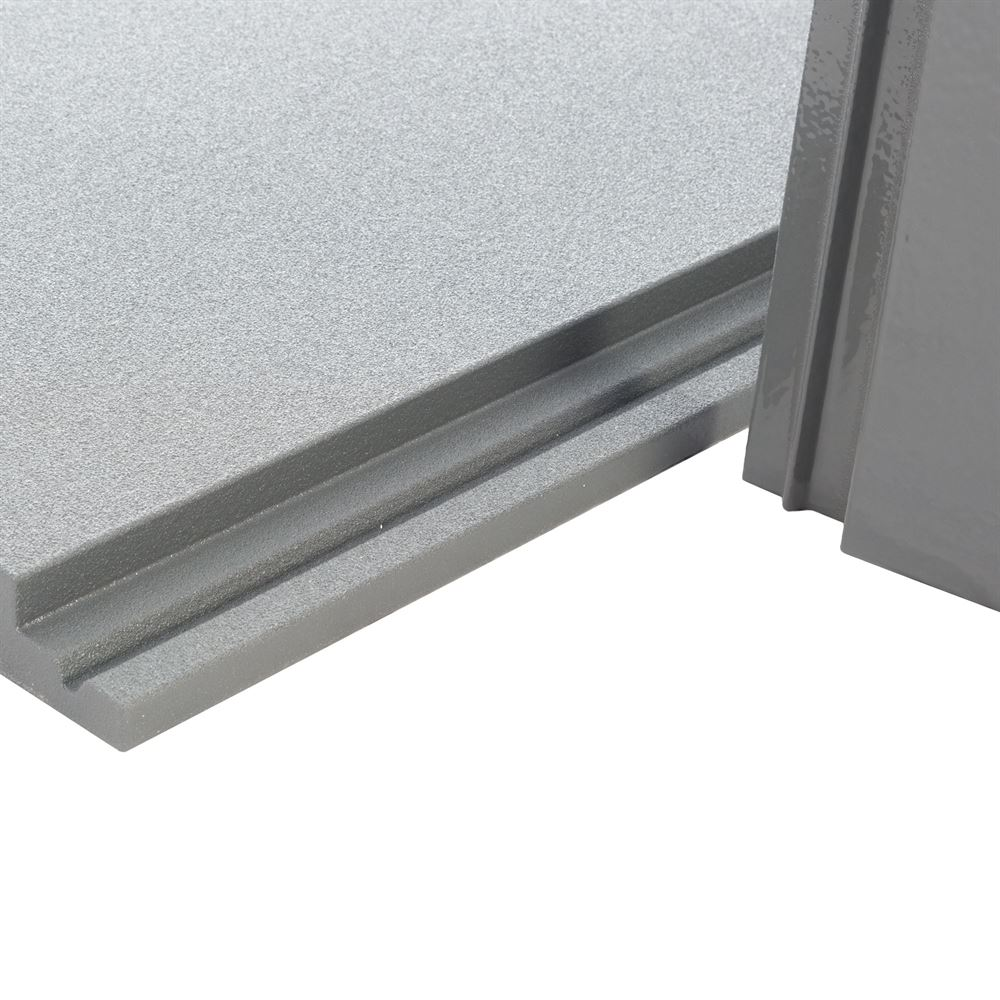 THFS-ADA Silver Spring Foam Threshold Ramp - 1500 lb Capacity - ADA Compliant 6