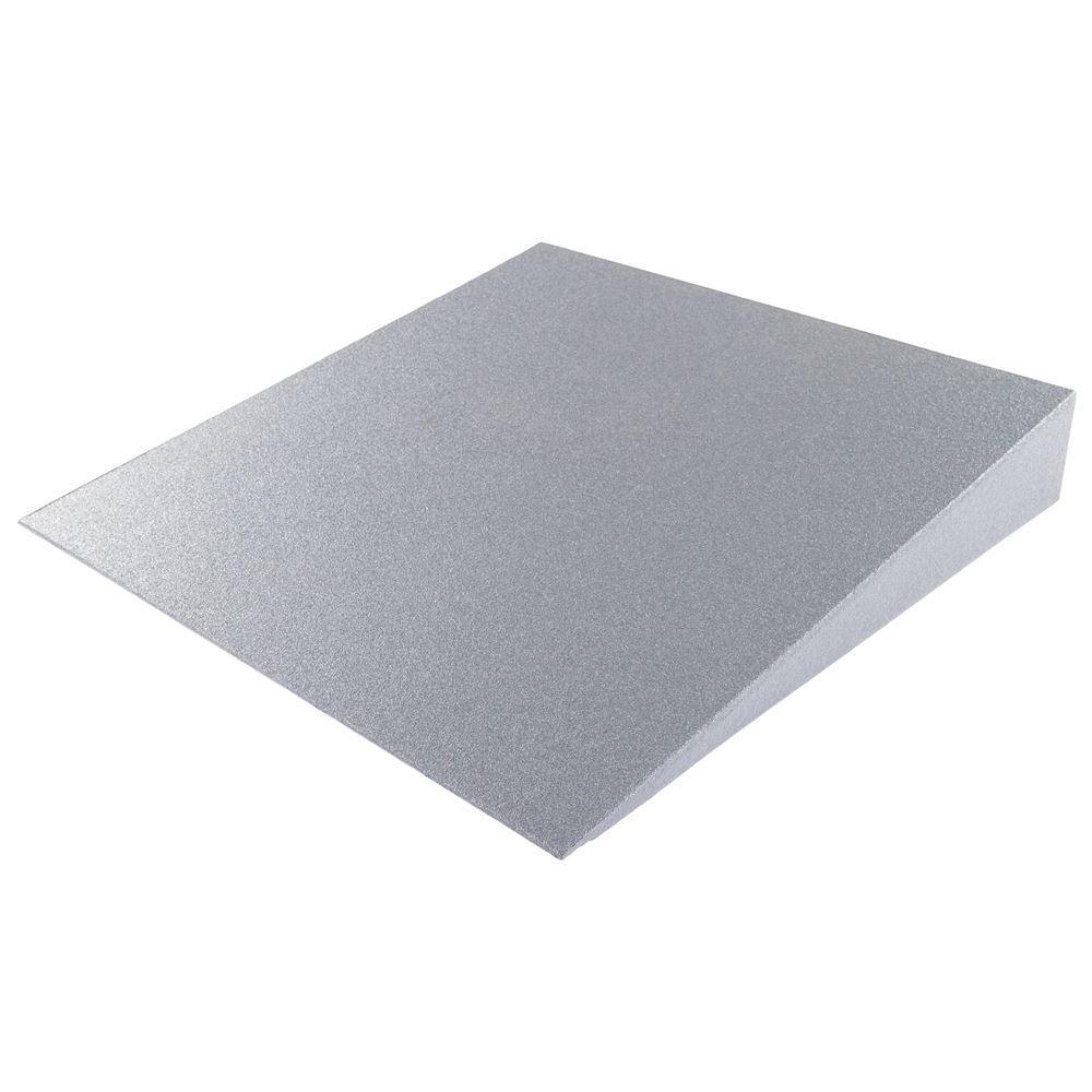THFS Silver Spring Foam Threshold Ramp 5