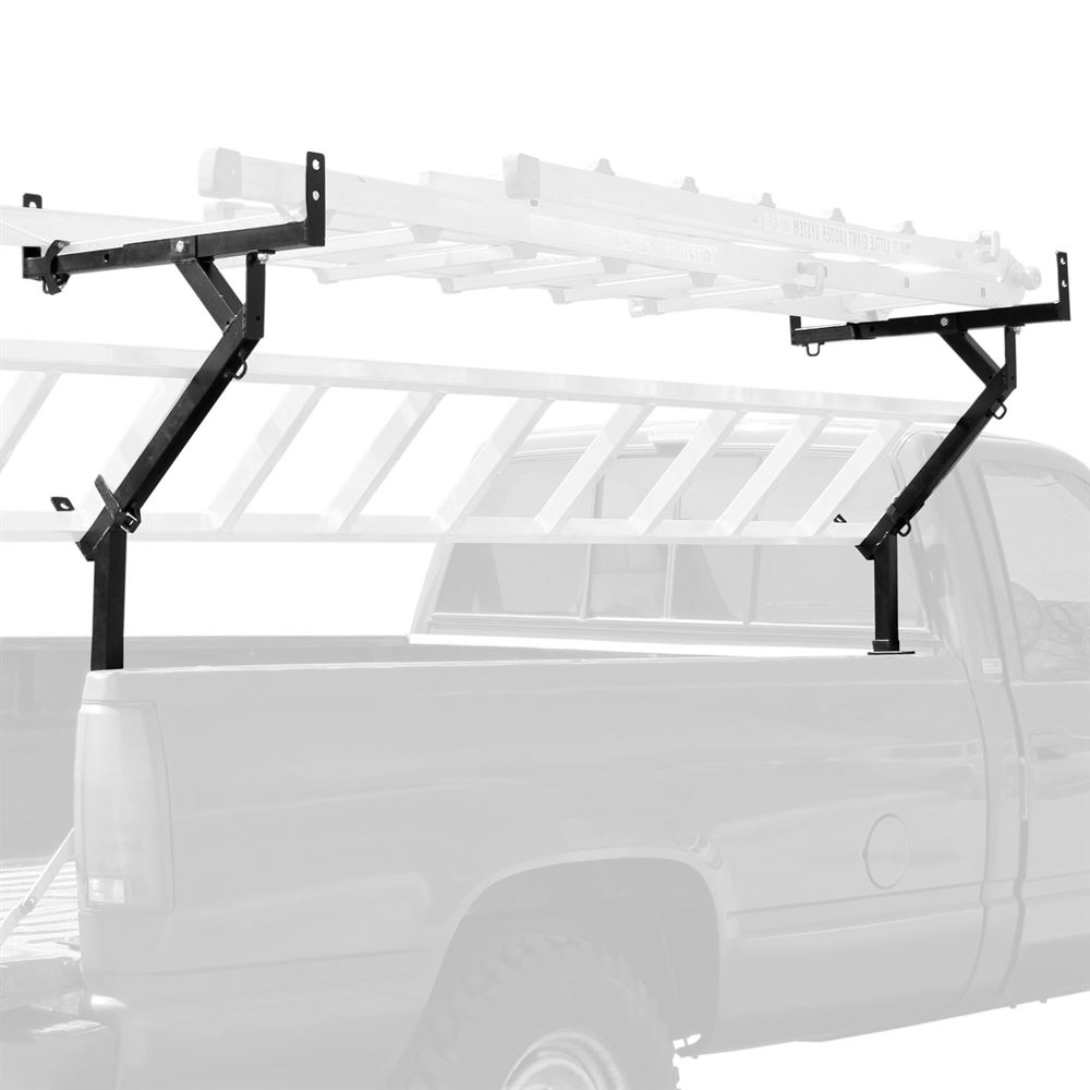 TLR-3-V2 Apex Steel Adjustable Three Ladder Rack