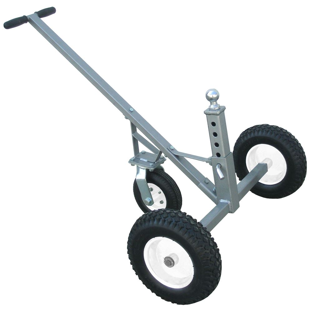 TMD-800C Tow Tuff Adjustable Trailer Dolly with Caster