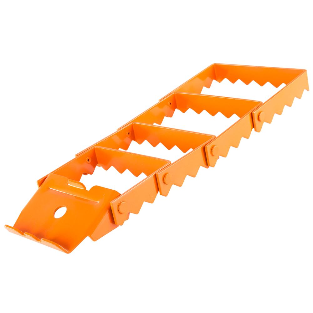 TP-7417 Apex Steel Recovery Track