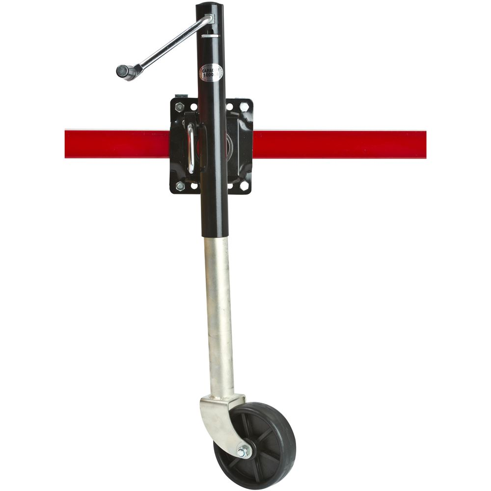 TR10-01 Swing Away Trailer Tongue Jack 1