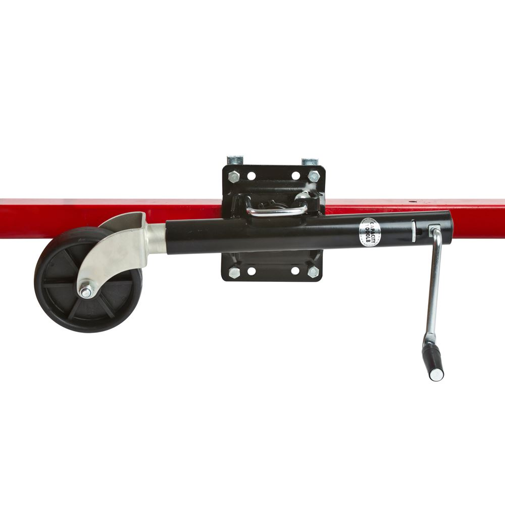 TR10-01 Swing Away Trailer Tongue Jack 2