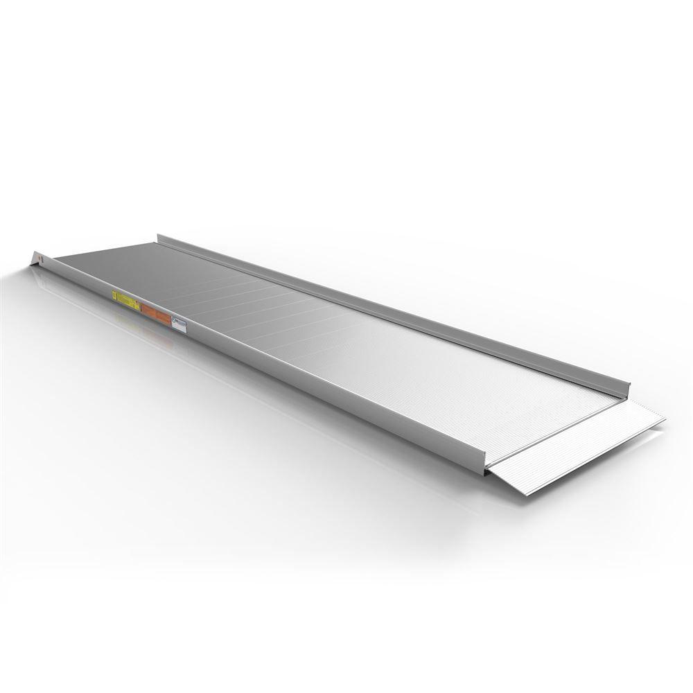 TRAV3012 12 L EZ-ACCESS TRAVERSE Aluminum Walk Ramp