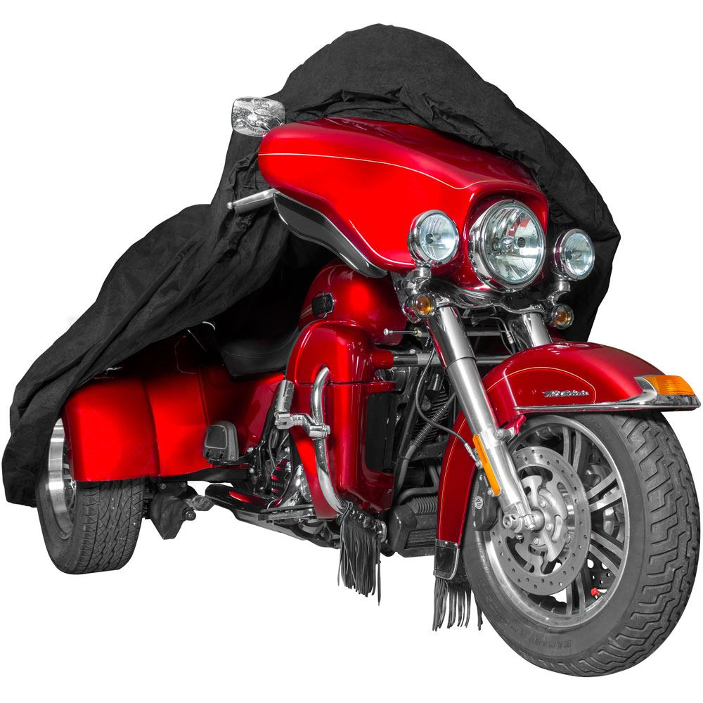 TRIKE-COVER-DLX Deluxe Trike Cover