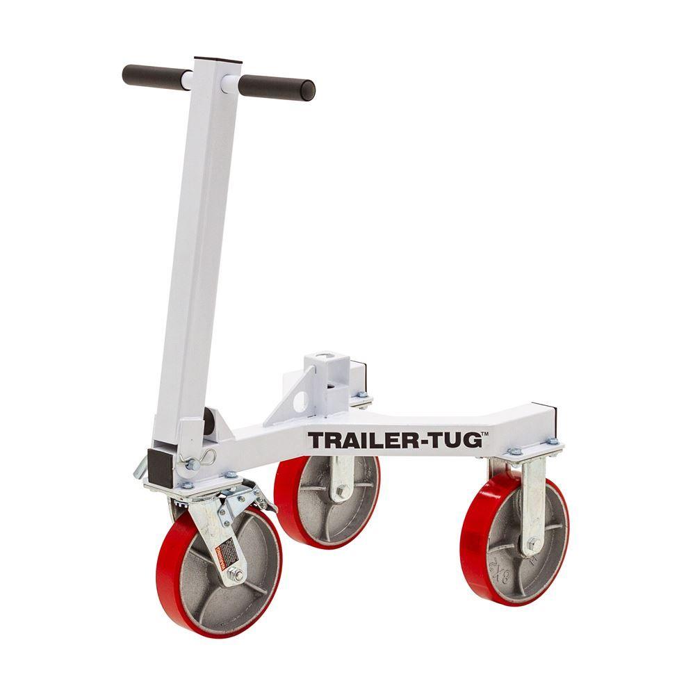 TT18001 Trailer-Tug Trailer Dolly