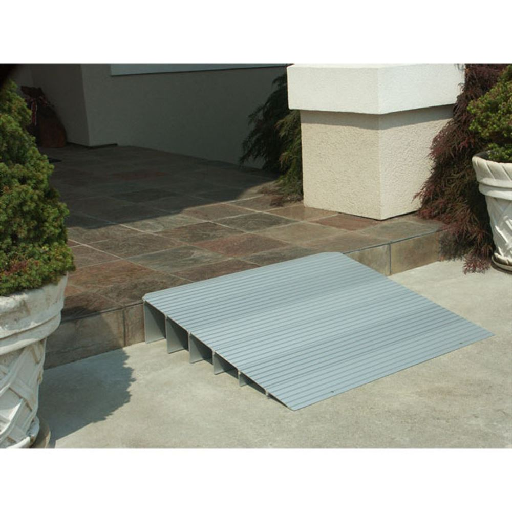 Thresh EZ-Access Transitions Aluminum Modular Threshold Ramp 2