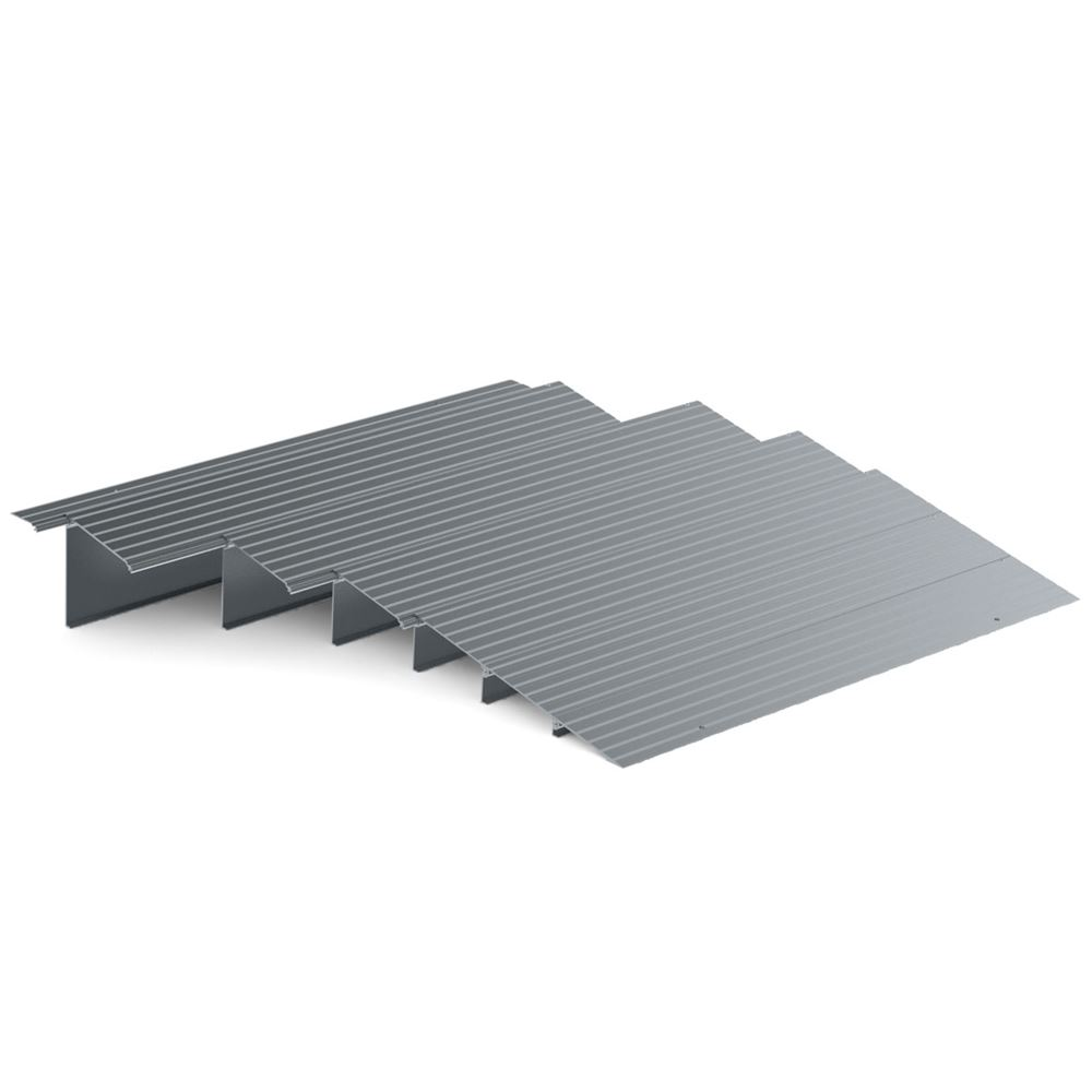 Thresh EZ-Access Transitions Aluminum Modular Threshold Ramp 5