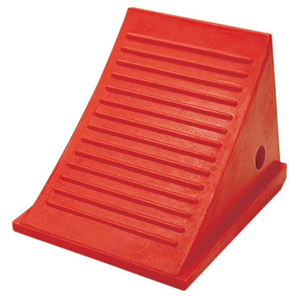 UC1500-6 70000 lb Weight Capacity - Checkers 1500 Series Wheel Chock
