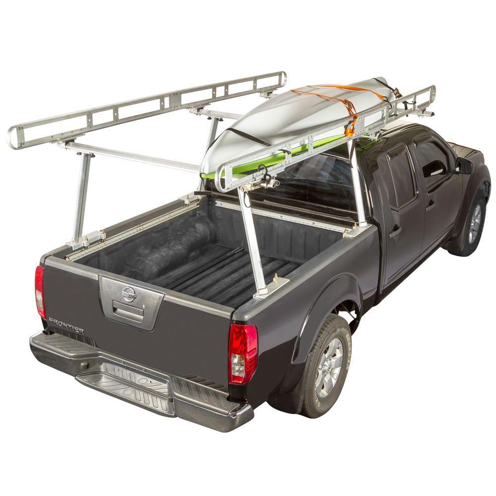 Apex Universal Aluminum Pickup Truck Rack Discount Ramps