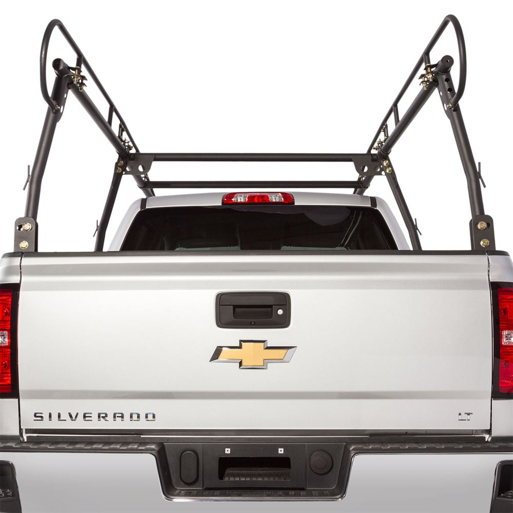 Apex Universal Steel Pickup Truck Rack - Dimensional