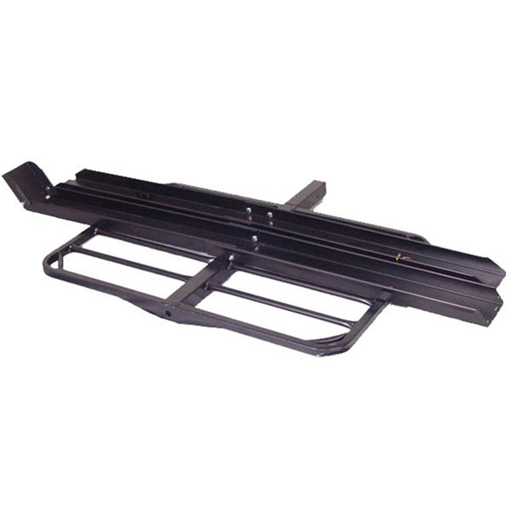 VH-50CC VersaHaul Steel Motorcycle Carrier - 250 lbs Capacity