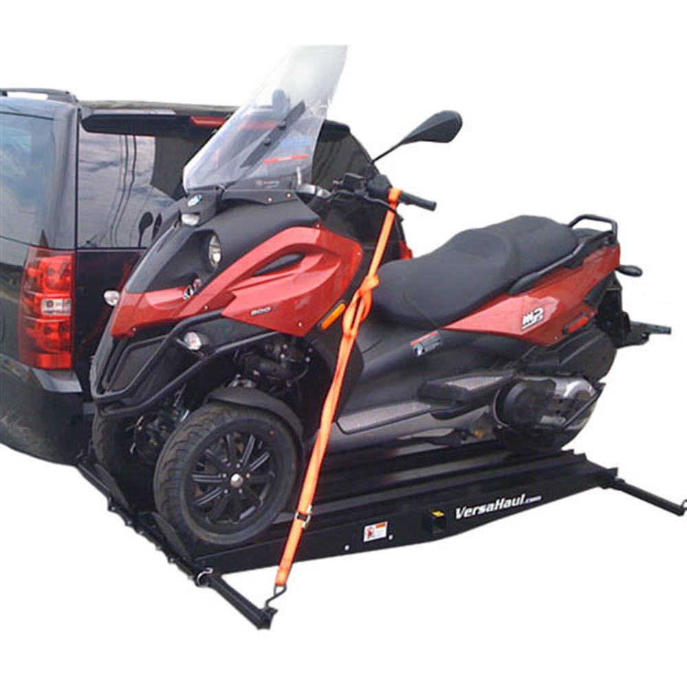 versahaul steel piaggio mp3 scooter carrier 600 lb capacity discount ramps. Black Bedroom Furniture Sets. Home Design Ideas