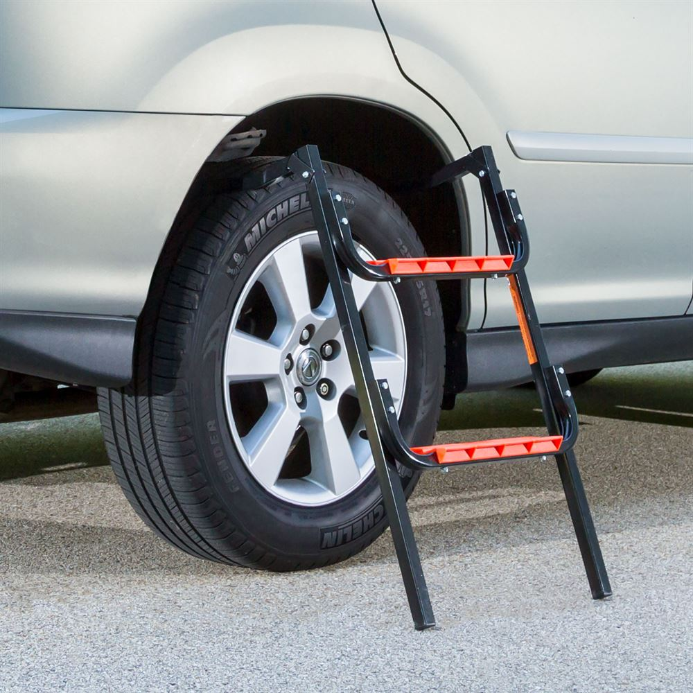 Viking Solutions Step Up Tire Step Discount Ramps
