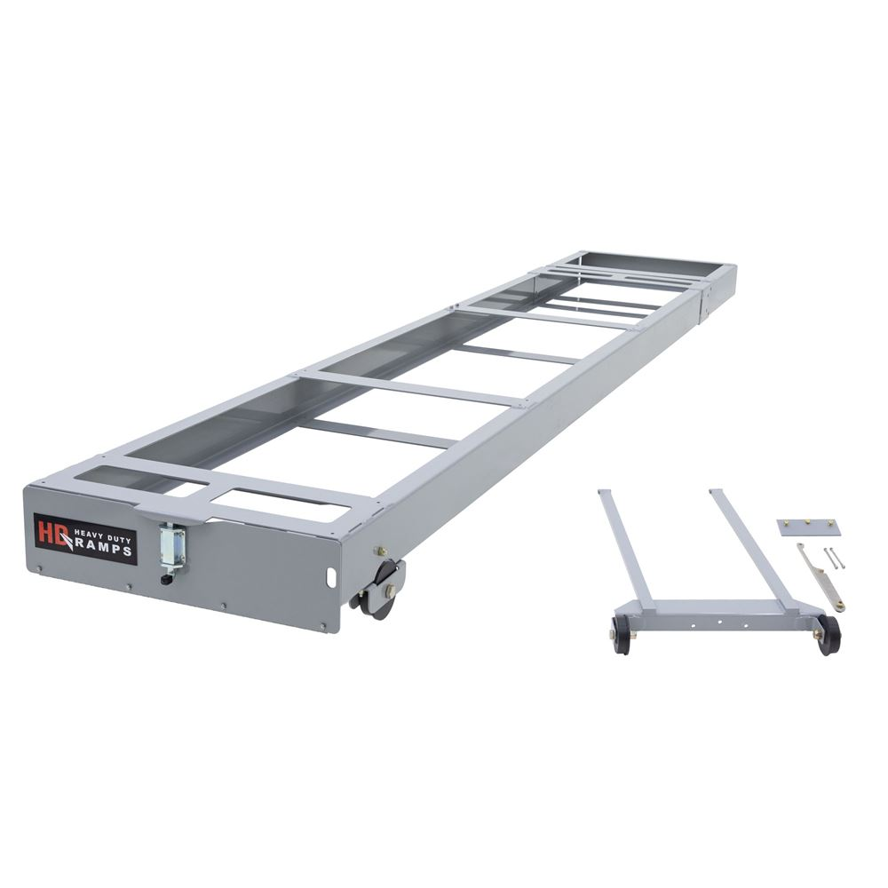 WALKRAMP-SB-16 Under-Truck Storage Bracket for 16 L Slider Walk Ramps